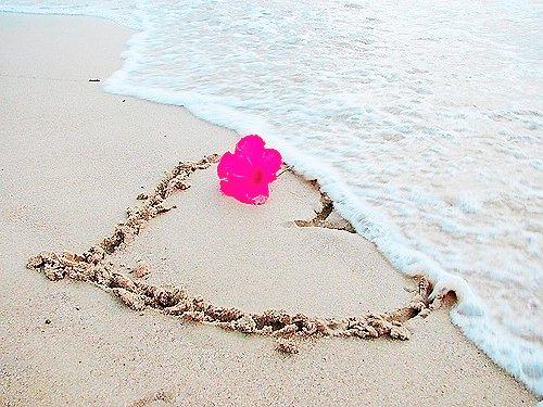 Sand in Love